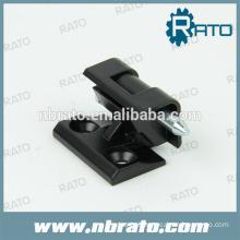 RH-178A Flat Black Self-Closing Hinge