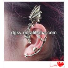 Bracelet élastique à l'oreille de dragon