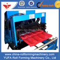 Glazed Step Tile Forming Machine