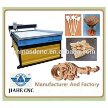 New design cnc engraving machine JK-1224 cnc wood router engraving wood carft&arts&beautiful emboss