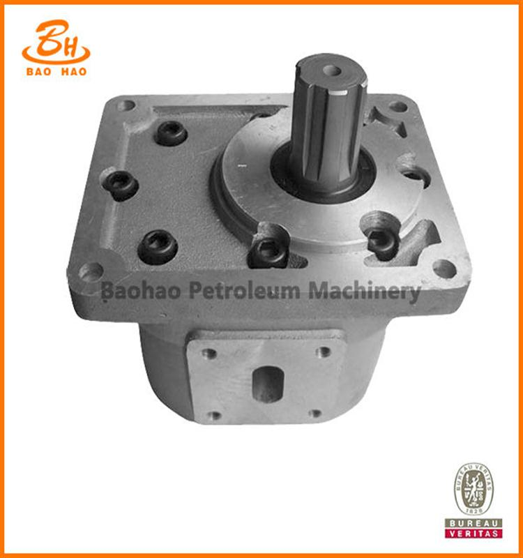 CB100 Gear Oil Pump
