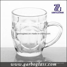 Pineapple Beer Mug with Handle