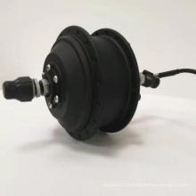 moteur de moyeu de vélo électrique de roue avant 250w