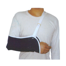 Breathable and Light Weight Arm Support Sling Shoulder Immobilizer Brace