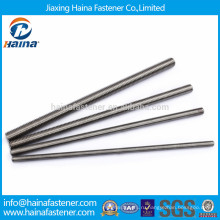 DIN стандартная нержавеющая сталь полная резьба длинный стержень