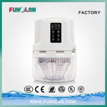 Humidificateur Funglan avec purificateur d'air à distance