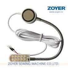 Zoyer Machine à coudre Machine à coudre de lampe LED (ZY-L28)