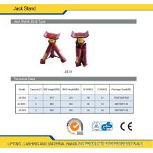 2 Ton Hydraulic Screw Jack Stands