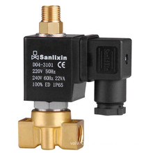 Solenoid Valve -- Direct Acting 3/2 Way Solenoid Valve