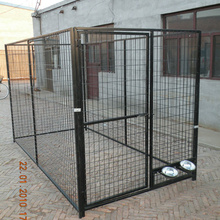 Modulaire Hondenkennel Run