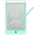 8.5 inch Transparent drawing board 3D writing tablet with one key clear drawing tablet