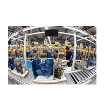 equipment for Wholesale High Quality Air Conditioner Assembly Line