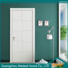 Laca ecológica / portas de painel pintadas para o projeto do hotel
