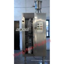 Automatisches flüssiges füllendes Dichtungs-PET und lamellierender Film, der Maschine für Milch und halb Flüssigkeit herstellt