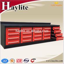 Haylite práctico y multifuncional banco de trabajo portátil