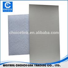 pvc sheet pool high tensile pvc waterproof membrane