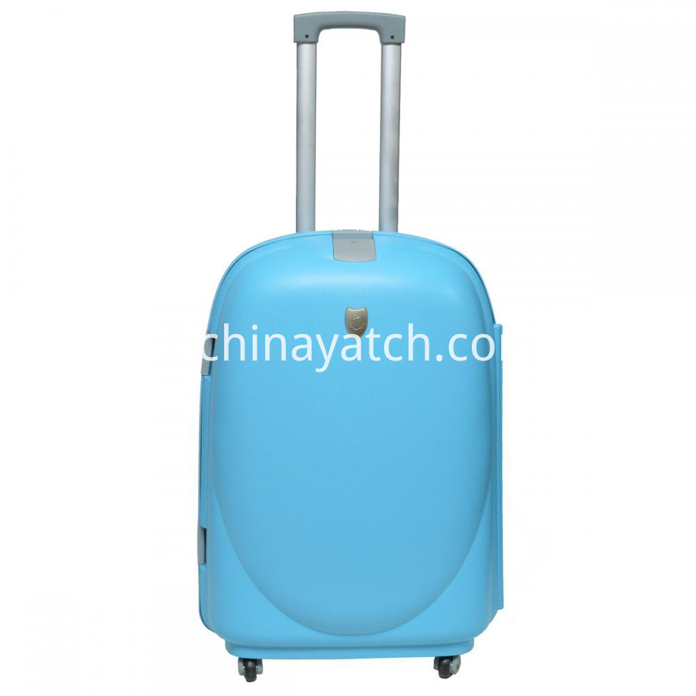 PP Material Trolley Case