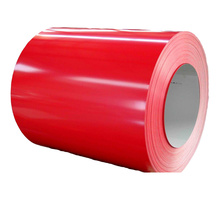 RAL Color Coated Steel Sheet atau PPGI Coil