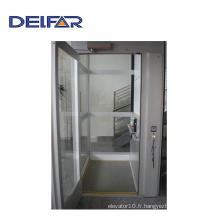 Ascenseur Villa Delfar Ascenseur avec petit espace
