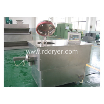 GHL 250L High Speed pellet / powder granulator / powder granule mixers