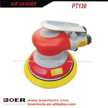 6 pouces 150mm sans vide Air Ponceuse orbitale Air Palm Sander