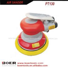 6inch 150mm no vacuum Air Orbital Sander Air Palm Sander