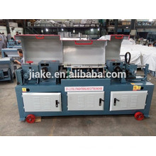 High Speed Steel Wire Straightening And Cutting Machine