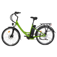 Electric City Bike Hot Selling Electric Bicycle for Sale