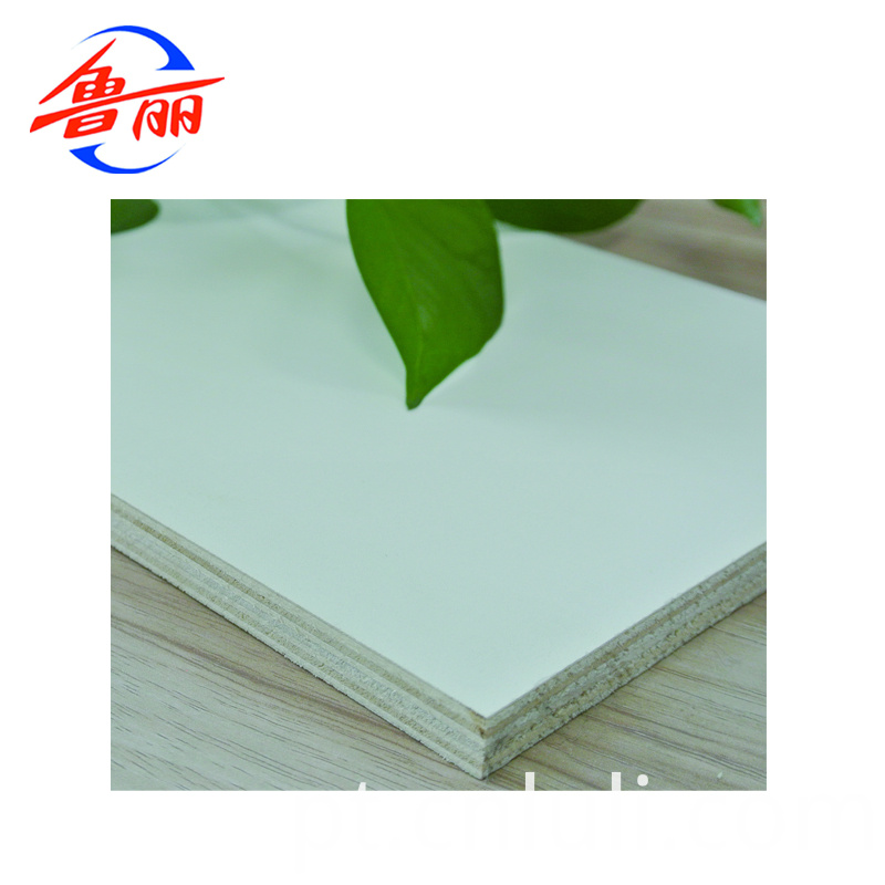 poplar commercial plywood