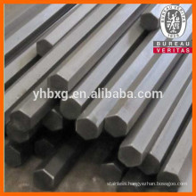 High quality 316 stainless steel hex bar with good price