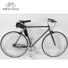 Bicicleta E-bike DIY fixie bike 700C bicicleta eléctrica