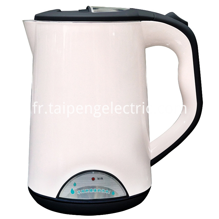 Electric Kettle Rack