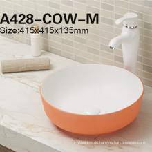 Moderne hochwertige Badezimmer-Bassins