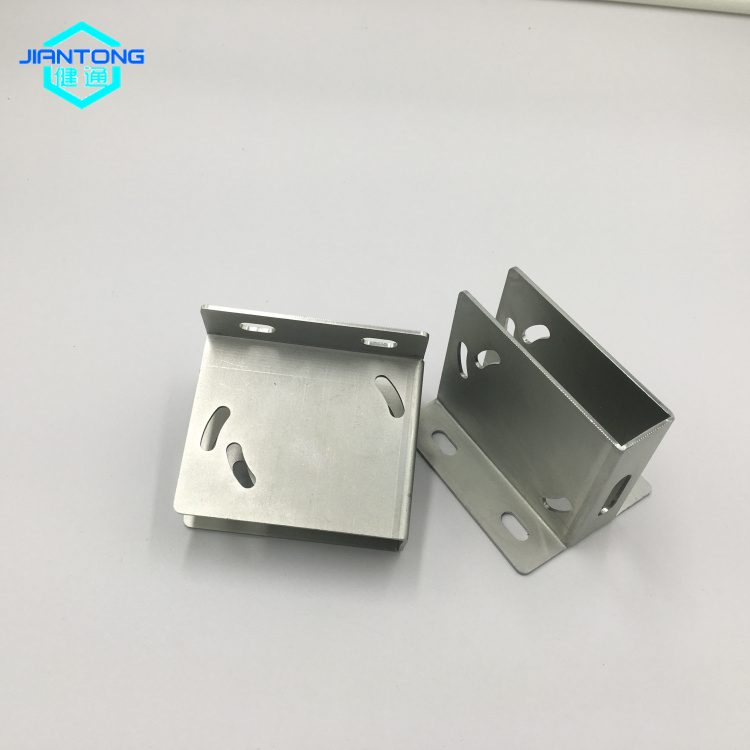 Custom Metal Bracket