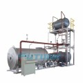 Natural Gas 700kw Thermal Oil Boiler