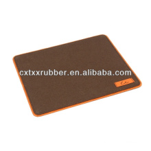 Mousepads mit Verschlusskante, overlock Mausunterlage, schützen Sie Randmauspads