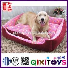 Nouveau produit pour animaux de compagnie coloré chien maisons en gros