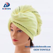 Quick drying microfiber hair removal towel