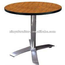 Restaurant de loisirs table basse XT6939