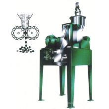 Granulador de la prensa del rollo del método seco de la serie de GZL 2017, rodillos del equipo pesado de los SS, secador de vacío del cono doble horizontal