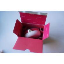 Manufacturing Sunscreen Cream Paper Box