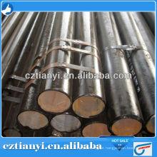 Tubo de aço de diâmetro grande ASTM A252
