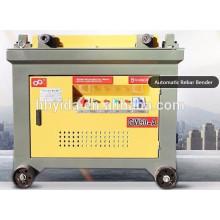 Dobrador de vergalhão mais popular da China usado para construção