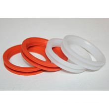 Customized Colorful Industrial FPM Rubber O-Ring