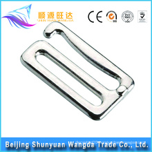High quality lower price zinc alloy metal hardware bag buckle accessories For Handbag