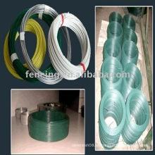 productos de alambre de pvc (fábrica)