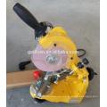 230w Motor de inducción Profesional de la energía motosierras afiladoras Herramientas Grinder Portable Electric 145mm Chainsaw Sharpener
