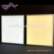 Europe standard haute qualité 48w 4000lm ip44 led panneau de lumière