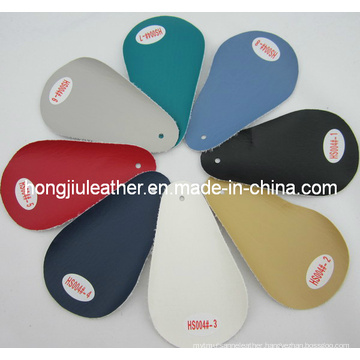 Boat Seat Cover of High Abrasion Resistant PU Synthetic Leather (HS004#)