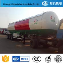 Remolque de transporte de gas LPG de alta calidad en venta